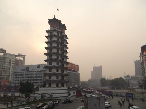 中国河南省について