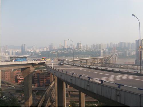 中国 重慶市